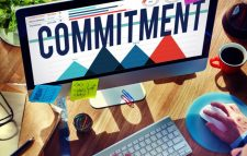 Commitment – The Stick-To-It-Ness of Success